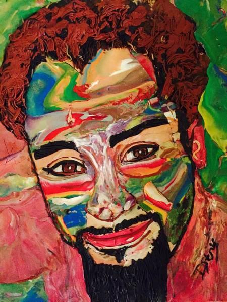 Shane Art Print
