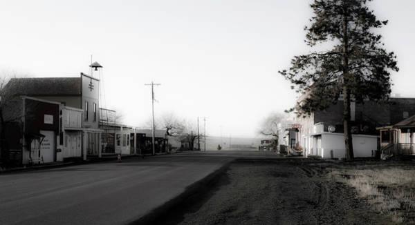 Photograph - Shaniko Oregon 3 by Lee Santa