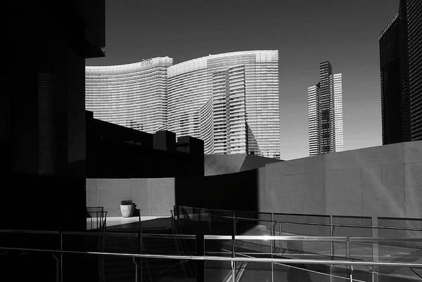 Photograph - Shapes And Shadows 3720 by Ricardo J Ruiz de Porras