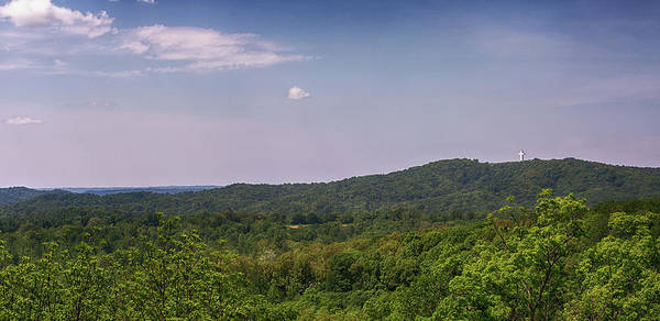 Photograph - Shawnee National Forest by Susan Rissi Tregoning