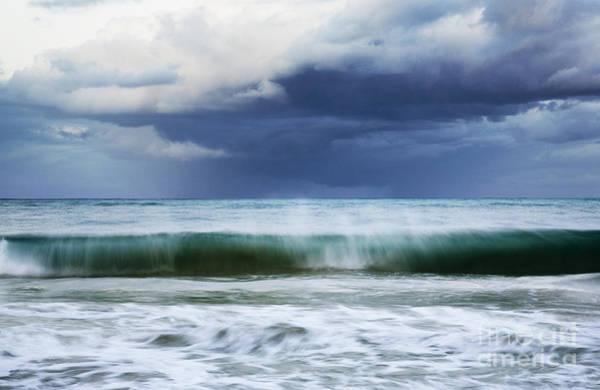 Sheer Wave Art Print