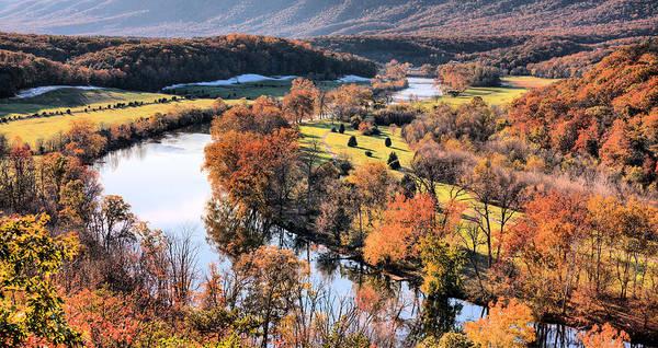 Photograph - Shenandoah  by JC Findley