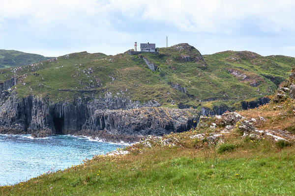 County Cork Wall Art - Photograph - Sherkin Island - Ireland by Joana Kruse