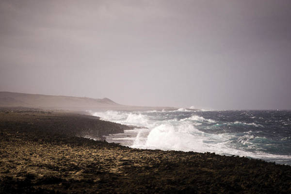 Photograph - Shete Boka Curacao by For Ninety One Days