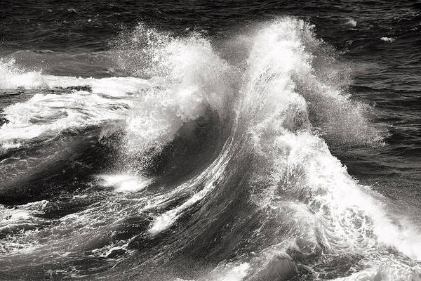 Photograph - Shete Boka Curacao Waves by For Ninety One Days