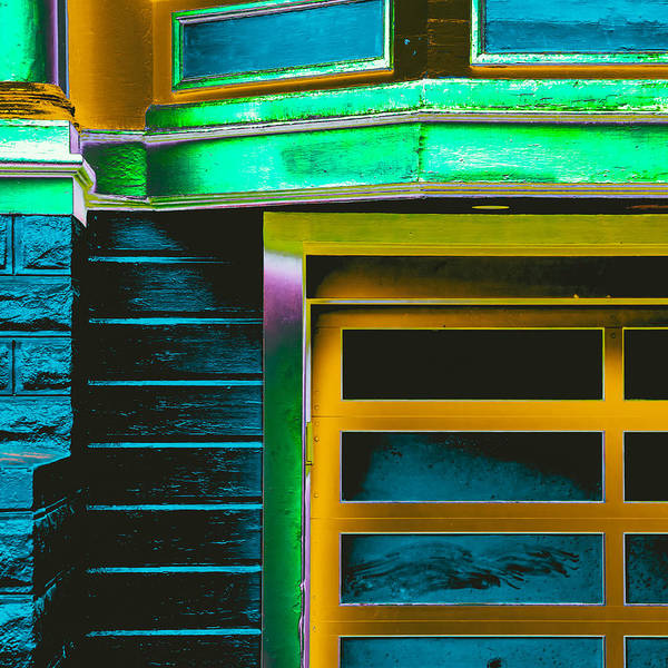 Photograph - Shift by Lee Harland