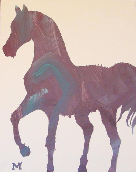 Shima Art Print