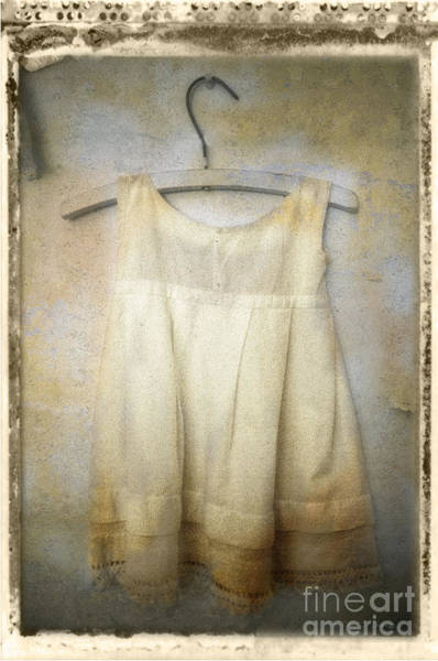Photograph - Shimmy Blouse by Craig J Satterlee