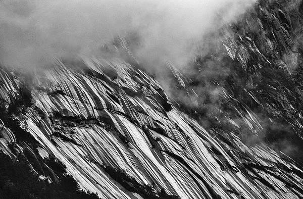 Photograph - Shine And Cloud Rising by David Resnikoff