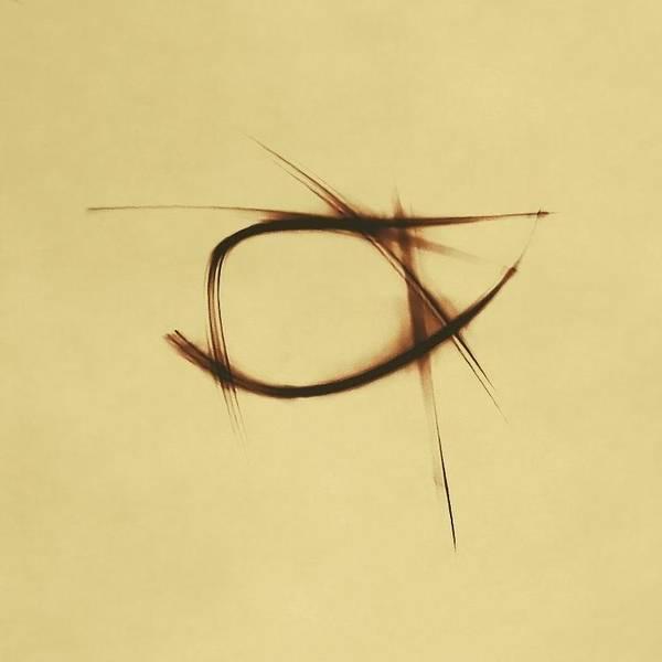 Photograph - Shining Glyph #11 by Dutch Bieber