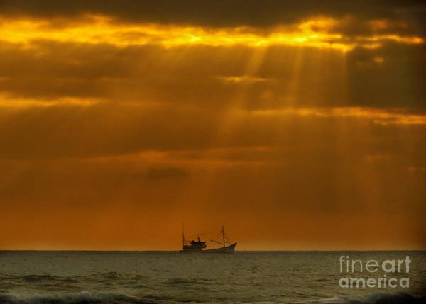 Photograph - Ship Rest by James Hennis