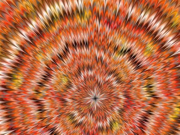 Digital Art - Shockwave by Karen Buford