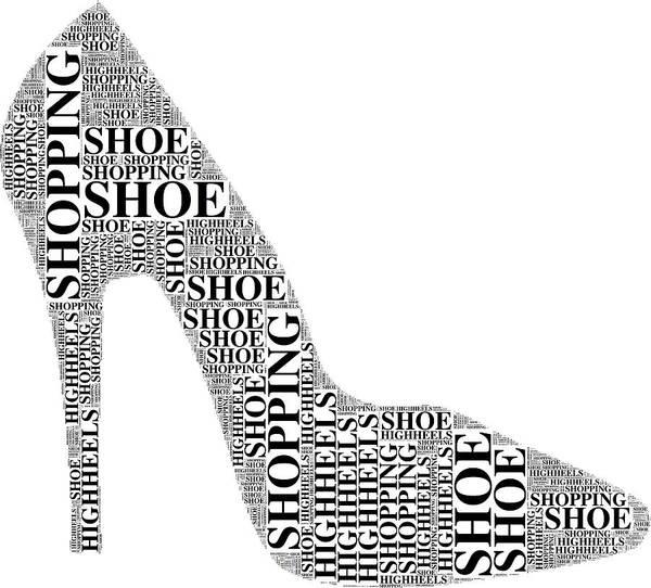 Digital Art - Shoe Shopping by Alice Gipson