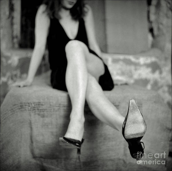 Photograph - Shoes #131112 by Andrey  Godyaykin