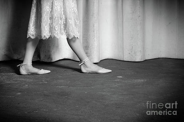 Photograph - Shoes #6301 by Andrey Godyaykin