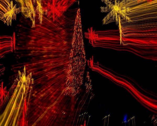 Photograph - Shooting Stars by Penny Lisowski
