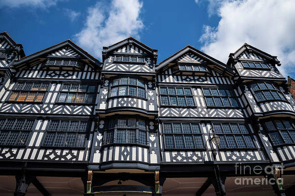 Photograph - Historic Chester by Brenda Kean
