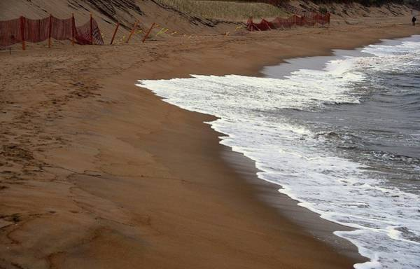 Photograph - Shore Art - Plum Island by AnnaJanessa PhotoArt