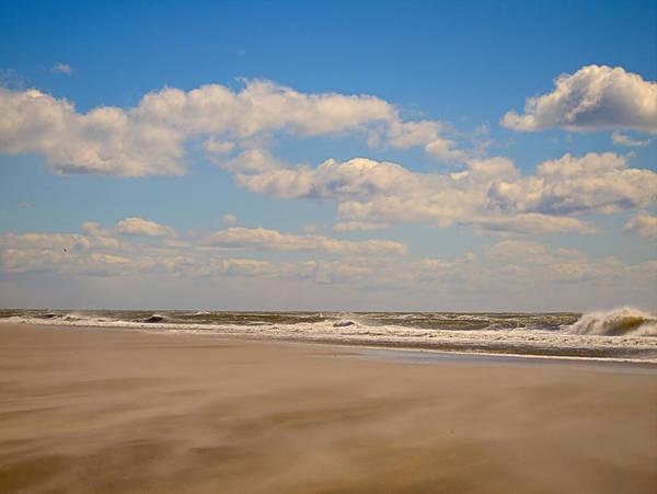 Photograph - Shore by  Newwwman