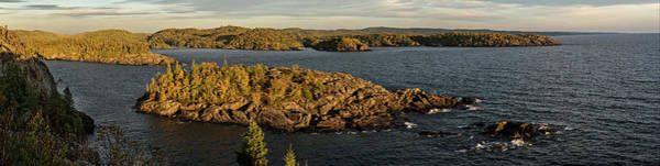 Photograph - Shores Of Pukaskwa by Doug Gibbons