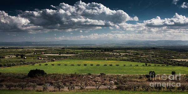 Photograph - Sicilian Landscape 4 by Bruno Spagnolo