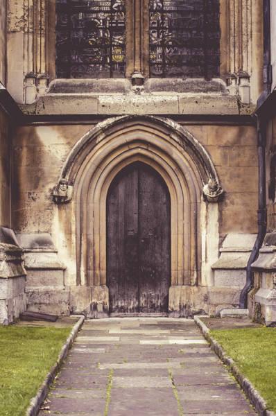 Photograph - Side Door by Christi Kraft