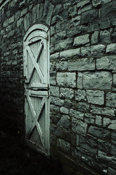Wall Art - Photograph - Side Door by Joseph Skompski