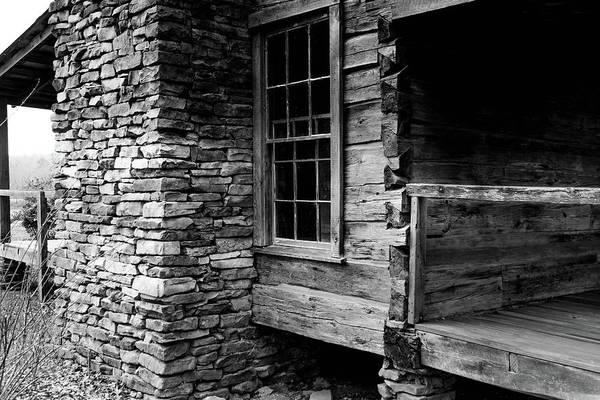 Photograph - Side View by Doug Camara