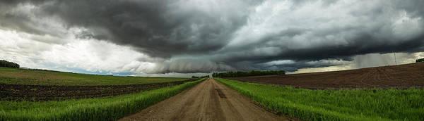 Photograph - Sidewinder by Aaron J Groen