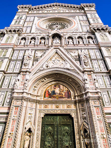 Photograph - Siena Cathedral by Jim DeLillo