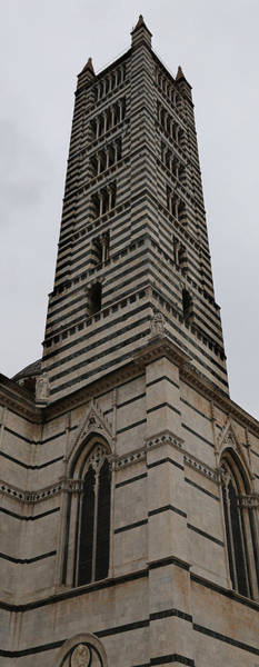 Photograph - Siena Italy 7 by Andrew Fare