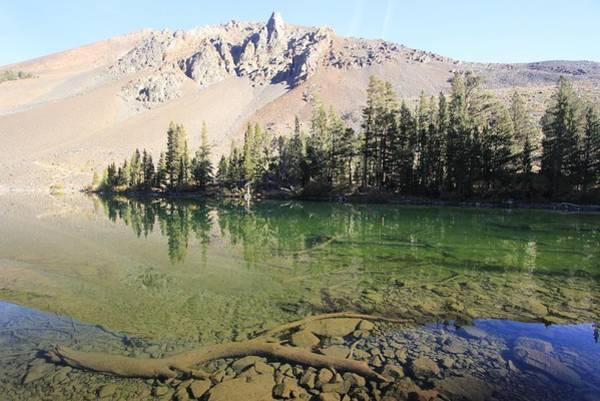 Photograph - Sierra Clarity by Sean Sarsfield