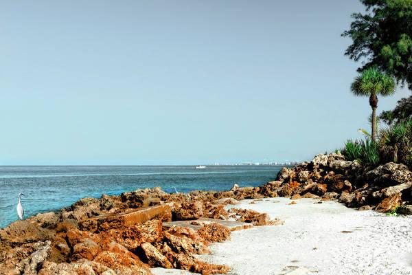 Photograph - Siesta Key Beach by Kay Brewer