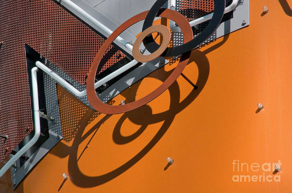 Wall Art - Photograph - Signage by Dan Holm