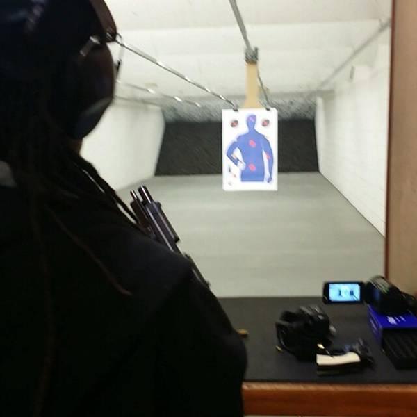 Handguns Photograph - #sigsauer #p220 #sig #shooters by Crook Bladez