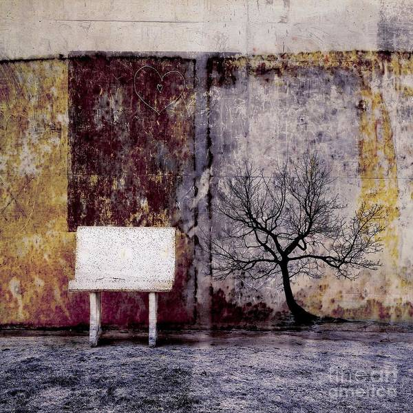 Surrealistic Photograph - Silence To Chaos - 33b1 by Variance Collections