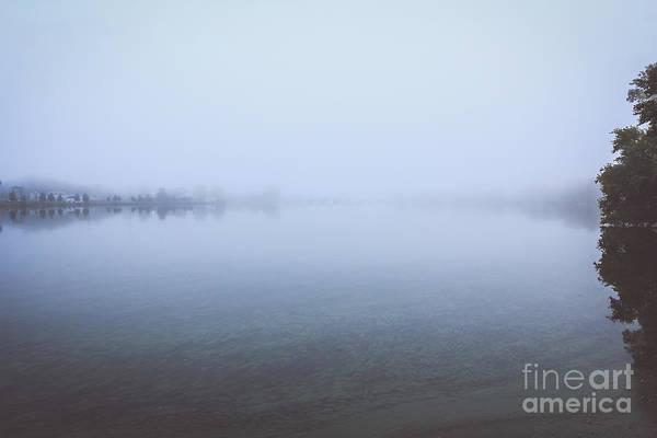 Photograph - Silence by Viviana  Nadowski