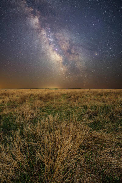 Photograph - Silent Lucidity  by Aaron J Groen