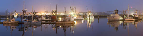 Photograph - Early Morning Harbor II by Jon Glaser