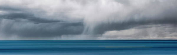 Photograph - Silent Storm by John Whitmarsh
