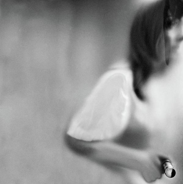 Photograph - Silhouette #6445 by Andrey Godyaykin