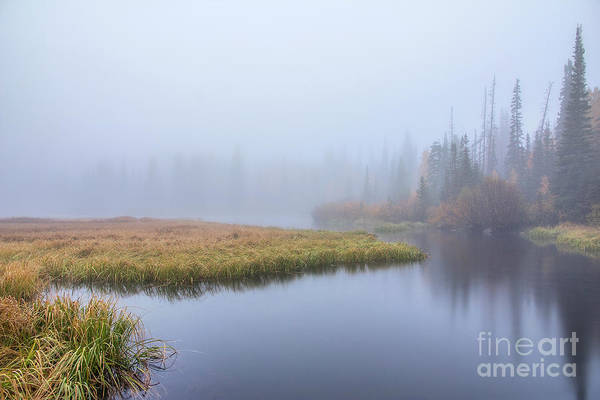 Photograph - Silver Lake In The Clouds by Spencer Baugh