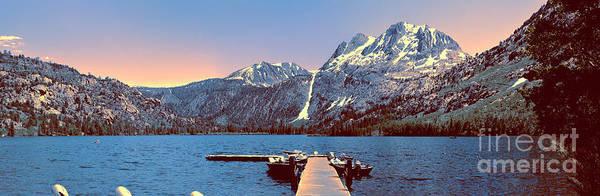 Photograph - Silver Lake by Joe Lach