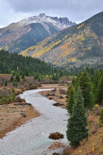 Photograph - Silverton Colorado by Ray Mathis