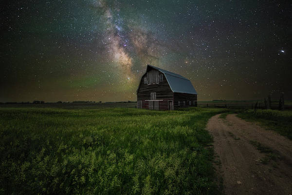 Wall Art - Photograph - Simple As Can Be by Aaron J Groen