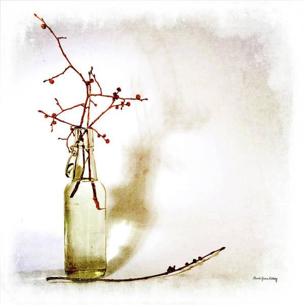 Photograph - Simple Beginning by Randi Grace Nilsberg