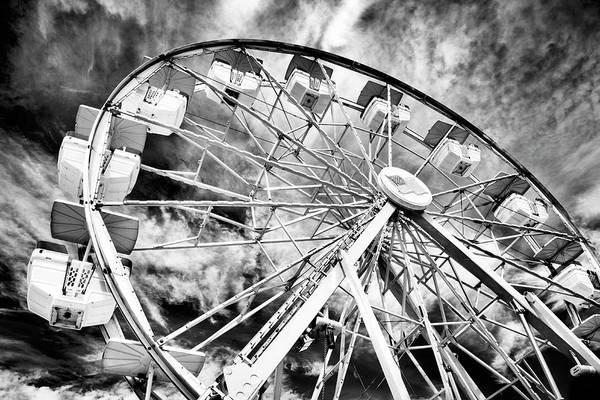 Photograph - Simple Dreams by Luke Moore