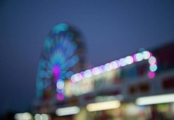 Photograph - Simple Pleasures by Alex Lapidus