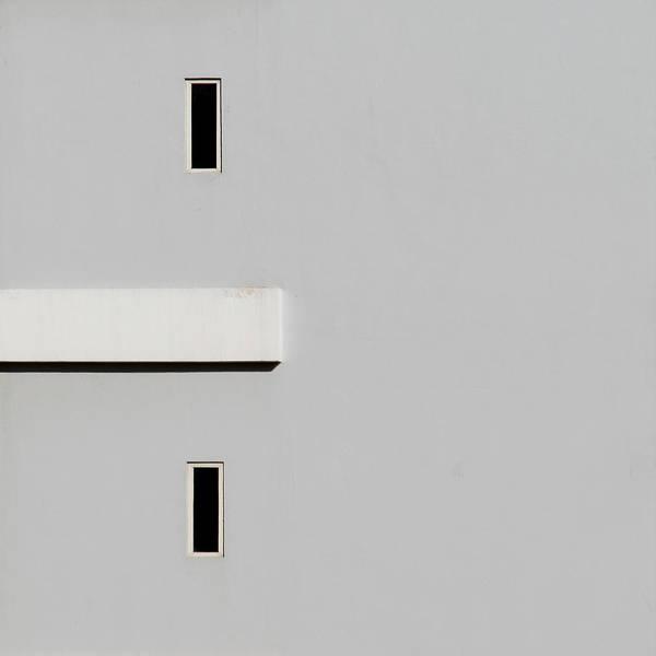 Photograph - Simplism 2 by Stuart Allen