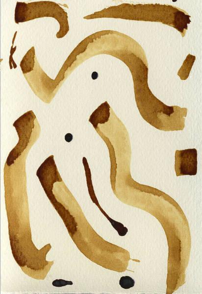 Sausalito Painting - Simply So by TB Schenck